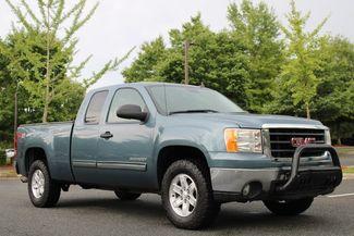 2011 GMC Sierra 1500 SLE in Kernersville, NC 27284