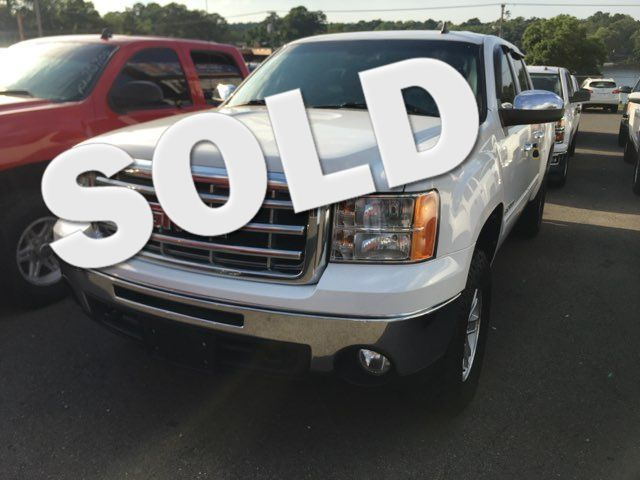 2011 GMC Sierra 1500 SLE   Little Rock, AR   Great American Auto, LLC in Little Rock AR AR