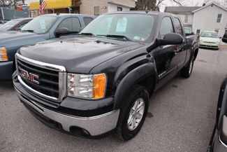 2011 GMC Sierra 1500 SLE in Lock Haven, PA 17745