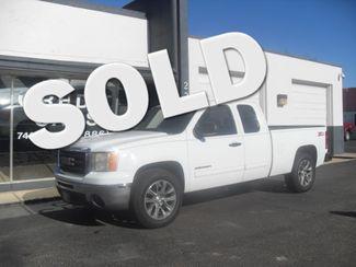 2011 GMC Sierra 1500 SLE | Lubbock, TX | Credit Cars  in Lubbock TX