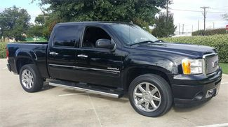 2011 GMC Sierra 1500 Denali in McKinney Texas, 75070