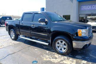2011 GMC Sierra 1500 SLE Z71 in Memphis Tennessee, 38115