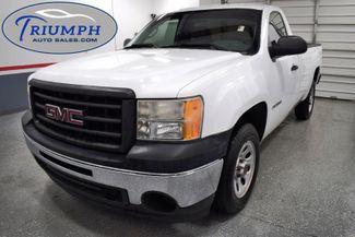 2011 GMC Sierra 1500 Work Truck in Memphis TN, 38128