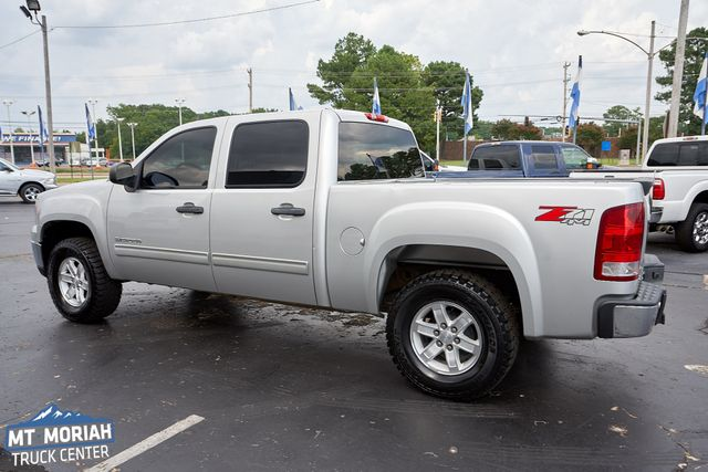 2011 GMC Sierra 1500 SLE in Memphis, Tennessee 38115