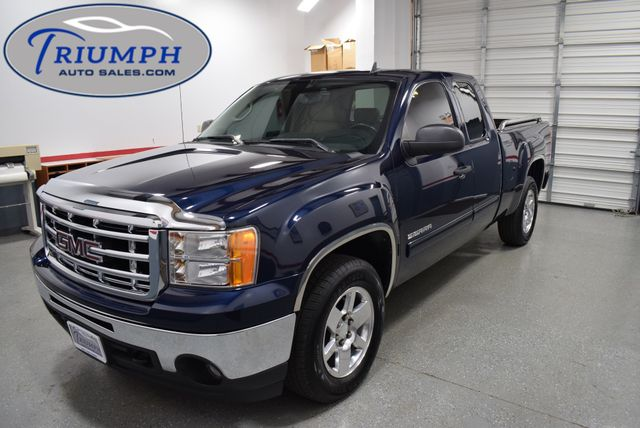 2011 GMC Sierra 1500 SLE in Memphis, TN 38128