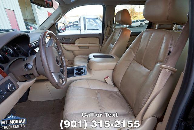 2011 GMC Sierra 1500 SLT in Memphis, Tennessee 38115