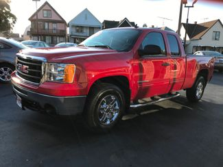 2011 GMC Sierra 1500 SLE  city Wisconsin  Millennium Motor Sales  in , Wisconsin