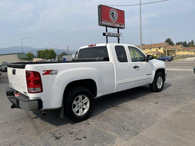 2011 GMC Sierra 1500 SLE in Missoula, MT 59801