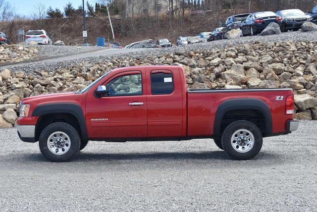 2011 GMC Sierra 1500 SLE Naugatuck, Connecticut 1