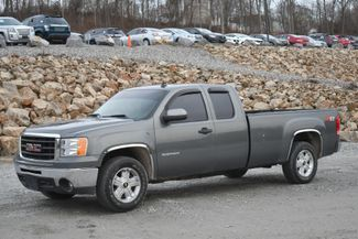 2011 GMC Sierra 1500 SLE Naugatuck, Connecticut