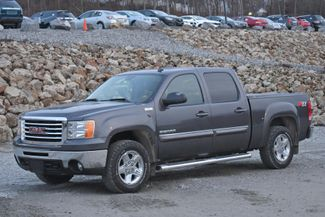 2011 GMC Sierra 1500 SLT Naugatuck, Connecticut