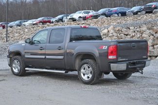 2011 GMC Sierra 1500 SLT Naugatuck, Connecticut 2