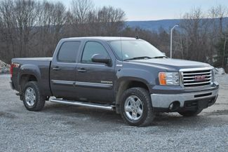 2011 GMC Sierra 1500 SLT Naugatuck, Connecticut 6