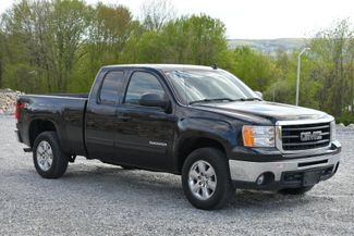 2011 GMC Sierra 1500 SLE Naugatuck, Connecticut 6