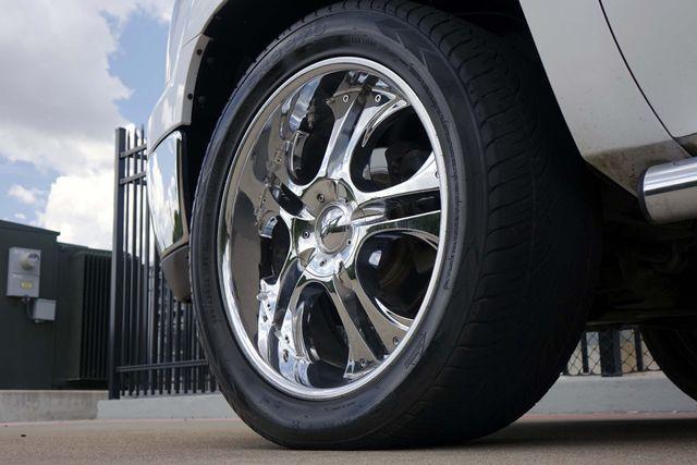2011 GMC Sierra 1500 SLE * 4x4 * Z-71 * 20's * TEXAS EDITION * Spray-In Plano, Texas 26