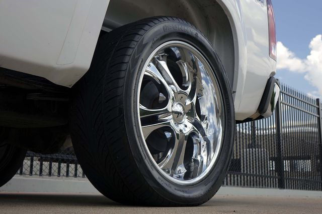 2011 GMC Sierra 1500 SLE * 4x4 * Z-71 * 20's * TEXAS EDITION * Spray-In Plano, Texas 29
