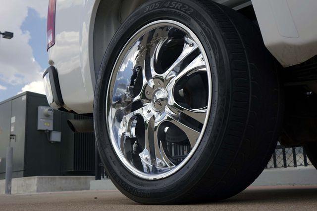 2011 GMC Sierra 1500 SLE * 4x4 * Z-71 * 20's * TEXAS EDITION * Spray-In Plano, Texas 28