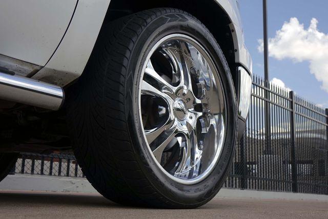 2011 GMC Sierra 1500 SLE * 4x4 * Z-71 * 20's * TEXAS EDITION * Spray-In Plano, Texas 27