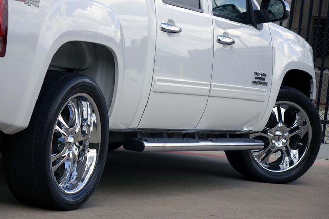 2011 GMC Sierra 1500 SLE * 4x4 * Z-71 * 20's * TEXAS EDITION * Spray-In Plano, Texas 20
