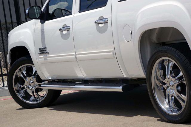 2011 GMC Sierra 1500 SLE * 4x4 * Z-71 * 20's * TEXAS EDITION * Spray-In Plano, Texas 21