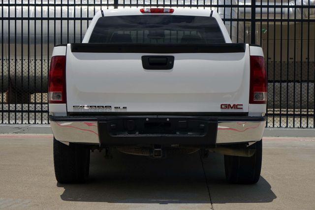 2011 GMC Sierra 1500 SLE * 4x4 * Z-71 * 20's * TEXAS EDITION * Spray-In Plano, Texas 7