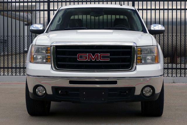 2011 GMC Sierra 1500 SLE * 4x4 * Z-71 * 20's * TEXAS EDITION * Spray-In Plano, Texas 6