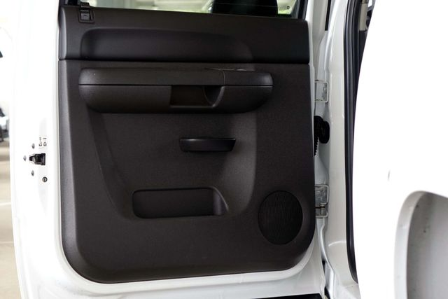 2011 GMC Sierra 1500 SLE * 4x4 * Z-71 * 20's * TEXAS EDITION * Spray-In Plano, Texas 32