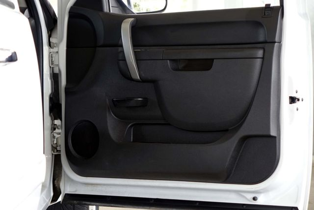 2011 GMC Sierra 1500 SLE * 4x4 * Z-71 * 20's * TEXAS EDITION * Spray-In Plano, Texas 31