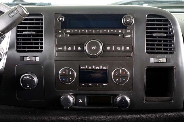 2011 GMC Sierra 1500 SLE * 4x4 * Z-71 * 20's * TEXAS EDITION * Spray-In Plano, Texas 9