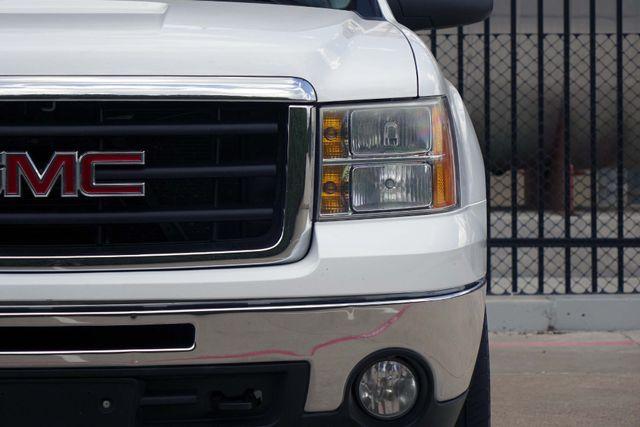 2011 GMC Sierra 1500 SLE * 4x4 * Z-71 * 20's * TEXAS EDITION * Spray-In Plano, Texas 25
