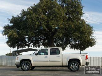 2011 GMC Sierra 1500 Crew Cab SLT 5.3L V8 4X4 in San Antonio, Texas 78217