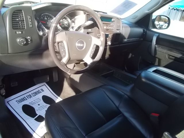 2011 GMC Sierra 1500 SLE Shelbyville, TN 23