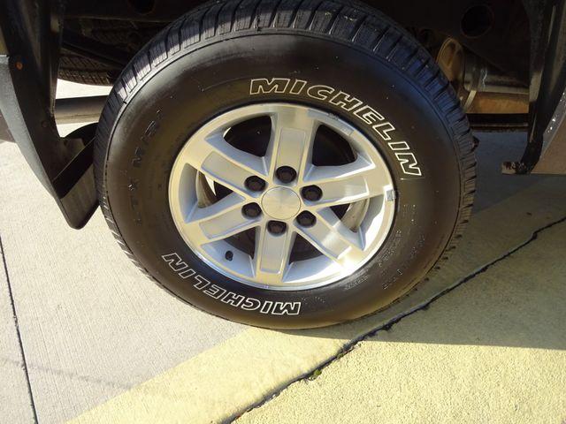 2011 GMC Sierra 1500 SLE Sheridan, Arkansas 5