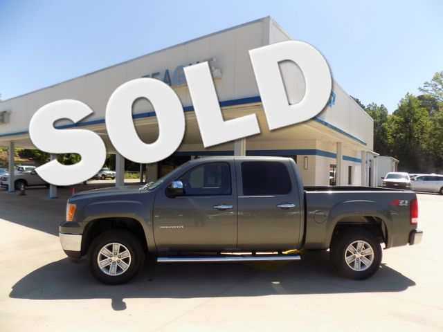 2011 GMC Sierra 1500 SLT in Sheridan, Arkansas 72150