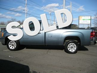 2011 GMC Sierra 1500 Work Truck  city CT  York Auto Sales  in , CT