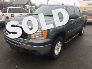 2011 GMC Sierra 1500 SLE  city MA  Baron Auto Sales  in West Springfield, MA