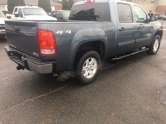 2011 GMC Sierra 1500 SLE  city MA  Baron Auto Sales  in West Springfield, MA