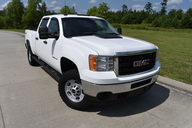 2011 GMC Sierra 2500 W/T Walker, Louisiana 1