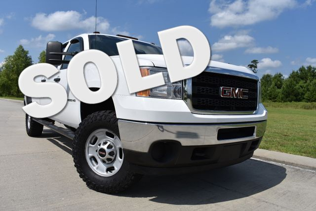 2011 GMC Sierra 2500 W/T Walker, Louisiana