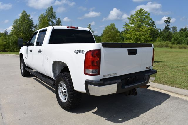 2011 GMC Sierra 2500 W/T Walker, Louisiana 7