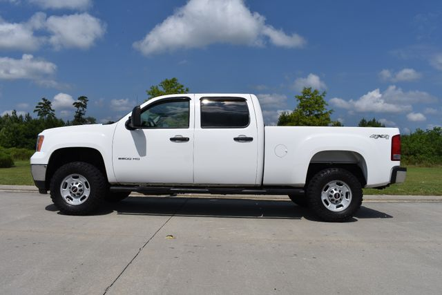 2011 GMC Sierra 2500 W/T Walker, Louisiana 6