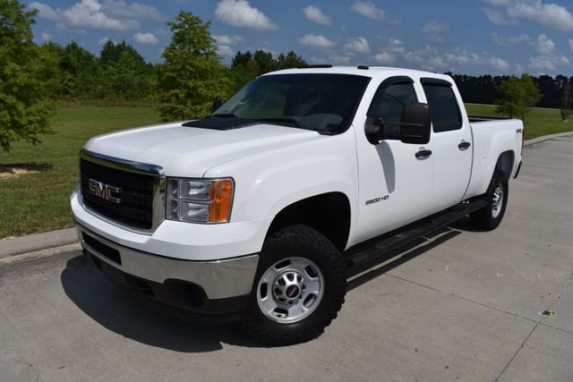 2011 GMC Sierra 2500 W/T Walker, Louisiana 5