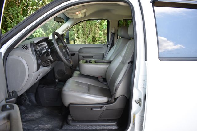2011 GMC Sierra 2500 W/T Walker, Louisiana 9