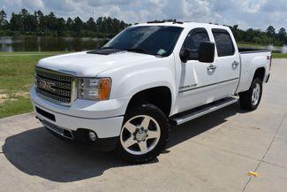 2011 GMC Sierra 2500 Denali Walker, Louisiana 5