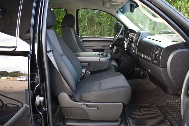 2011 GMC Sierra 2500 SLE Walker, Louisiana 14