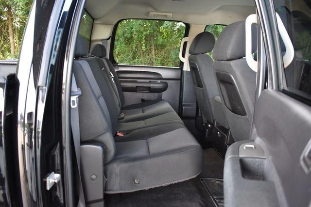 2011 GMC Sierra 2500 SLE Walker, Louisiana 15