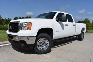 2011 GMC Sierra 2500 W/T in Walker, LA 70785