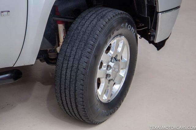 2011 GMC Sierra 2500HD SLE 4x4 in Addison, Texas 75001
