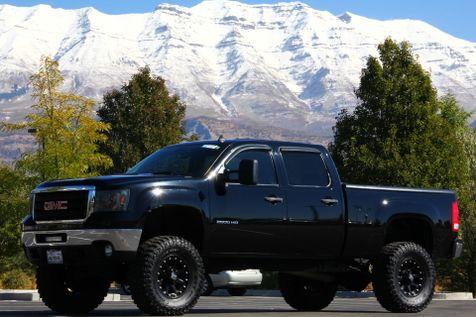 2011 GMC Sierra 2500HD RAWLINGS Z71 4x4 in , Utah