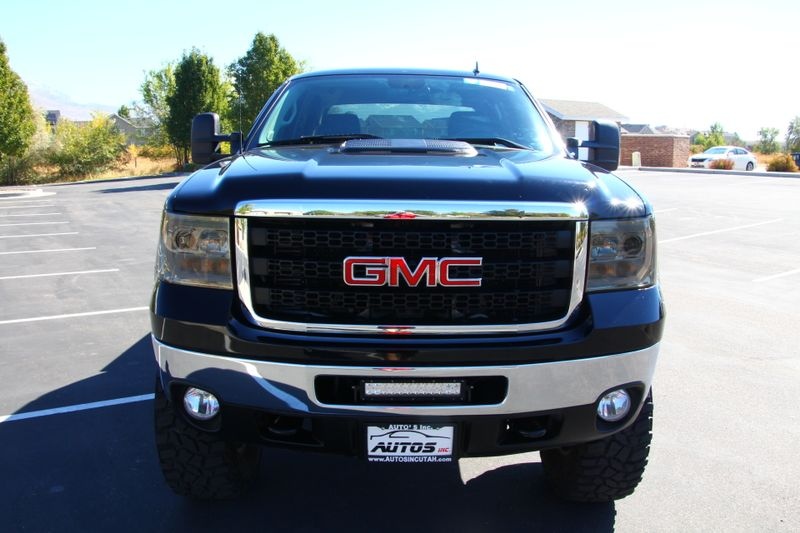 2011 GMC Sierra 2500HD RAWLINGS Z71 4x4  city Utah  Autos Inc  in , Utah